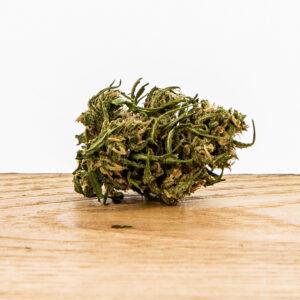 Certified Organic Premium CBD Hemp Flower